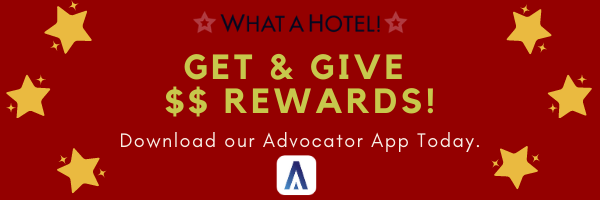 Get & Give $$ Rewards